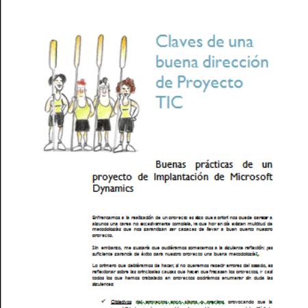 Claves de la Gestión Integral de la Promoción Inmobiliaria con Microsoft Dynamics NAV (PARTE 3)