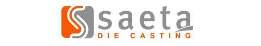 Imagen de la noticia Saeta Die Casting, del grupo Philips, moderniza sus sis...