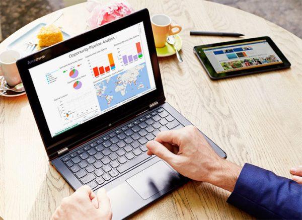 Vídeo. La digitalización en el departamento financiero con Microsoft Dynamics NAV