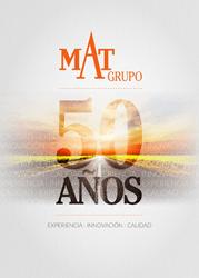 Imagen de la noticia El Grupo MAT elige las soluciones específicas para el s...