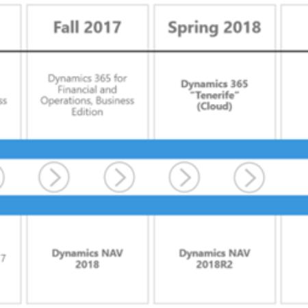 ¿Qué tipo de licencia Microsoft Dynamics NAV es la que mas me conviene?
