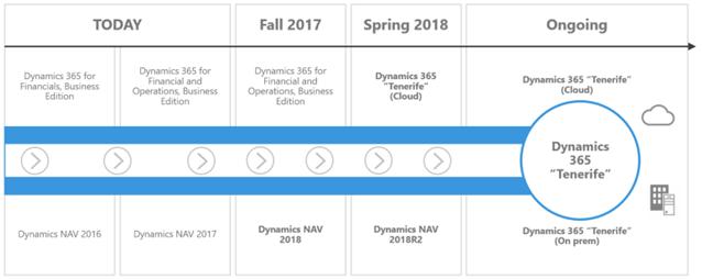 Imagen de la noticia ¿Qué tipo de licencia Microsoft Dynamics NAV es la que ...