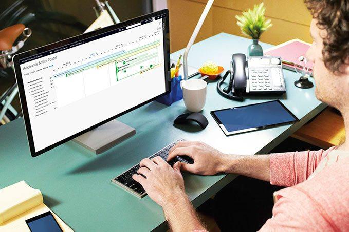 Imagen de la noticia Microsoft Business nace en IBERMATICA para impulsar la ...