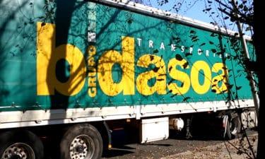 Transportes Bidasoa (Grupo TransBidasoa)