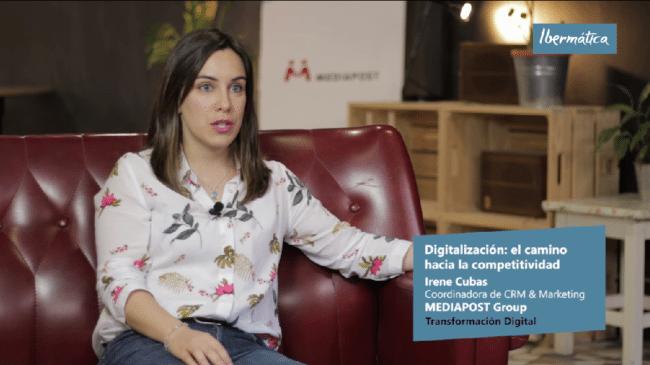 Imagen de la noticia Digitalización MEDIAPOST Group: El camino hacia la comp...