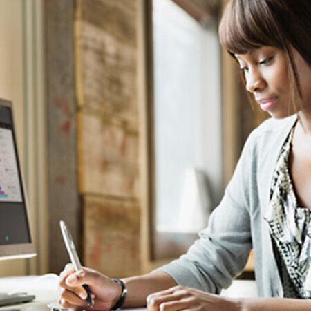 ¿Cuál es la mejor manera de adquirir la solución Microsoft Dynamics 365 que necesitas? La respuesta es Microsoft Financing