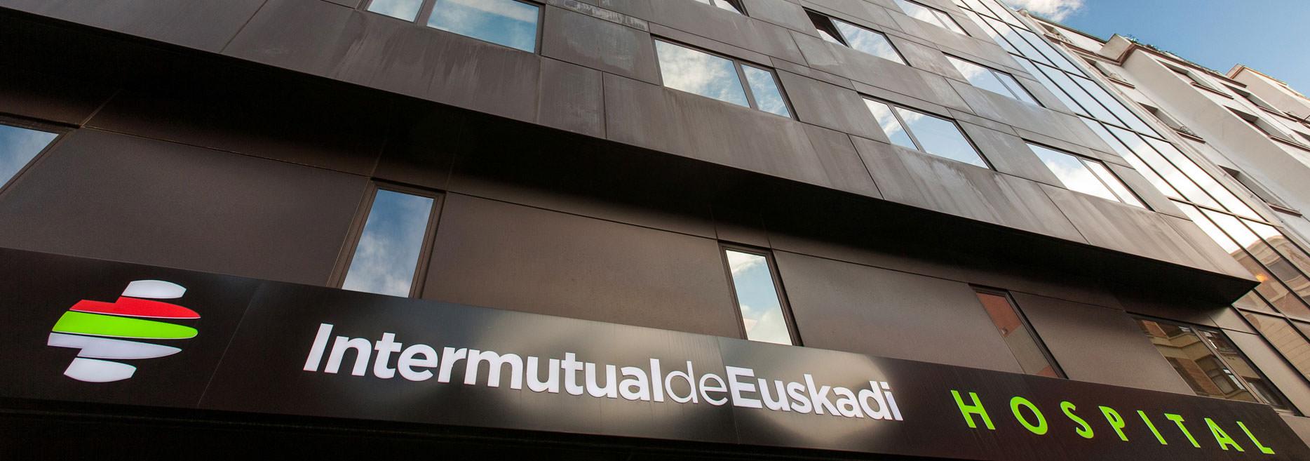 Imagen de la noticia El Hospital Intermutual de Euskadi nos adjudica el conc...