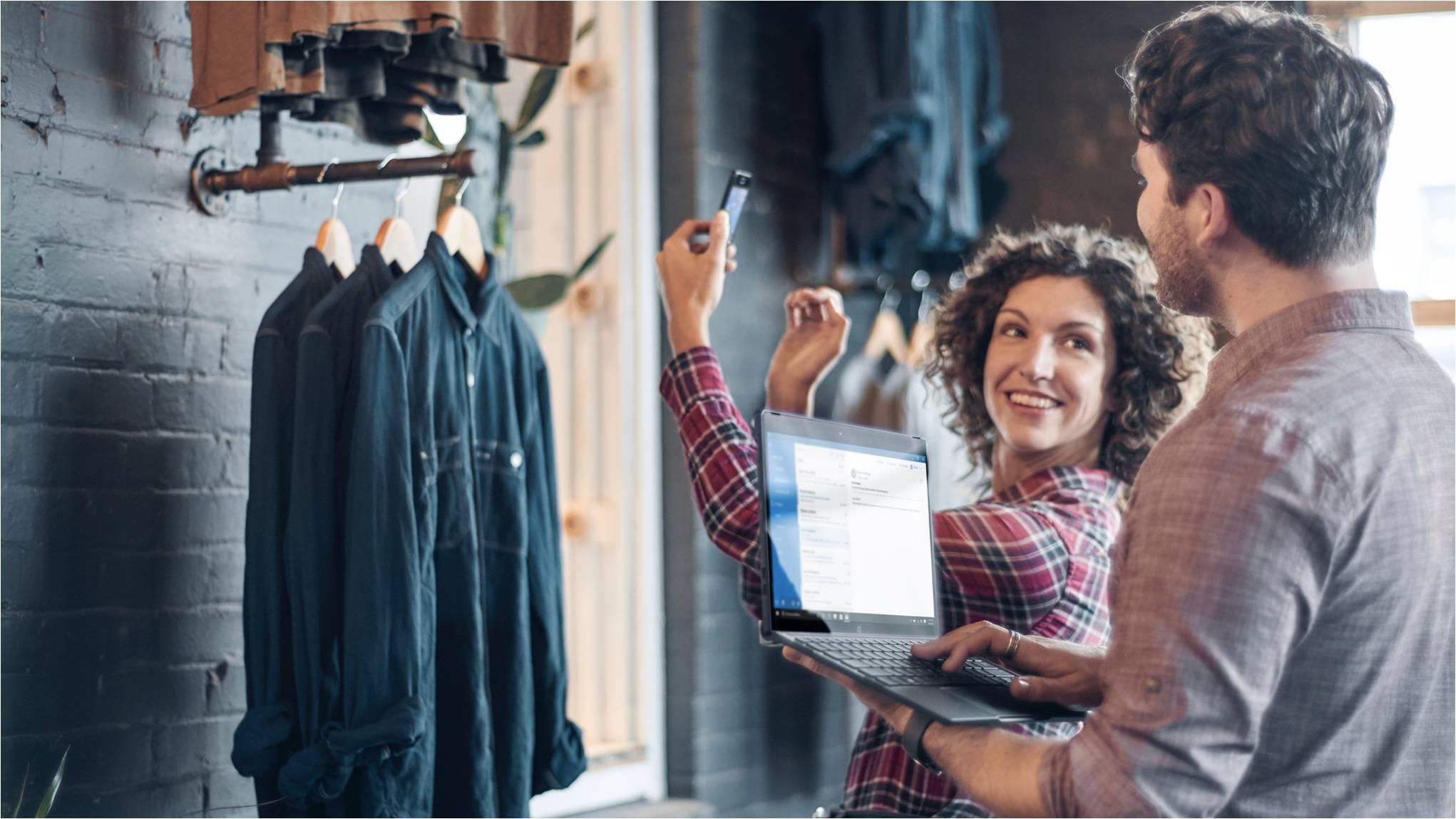 Imagen de la noticia Sana Commerce la mejor tienda online para Microsoft Dyn...