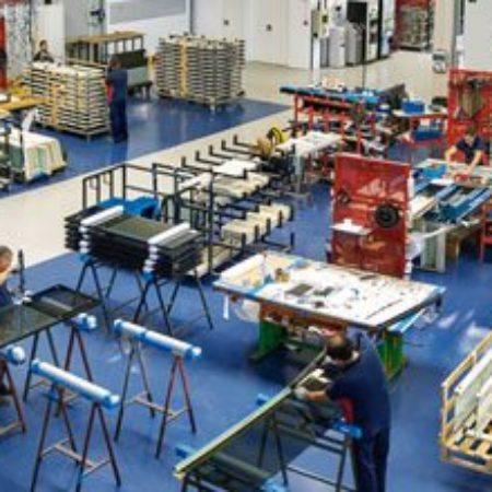 Manufacturas Vental apuesta el equipo de Ingeniería y Microsoft Dynamics