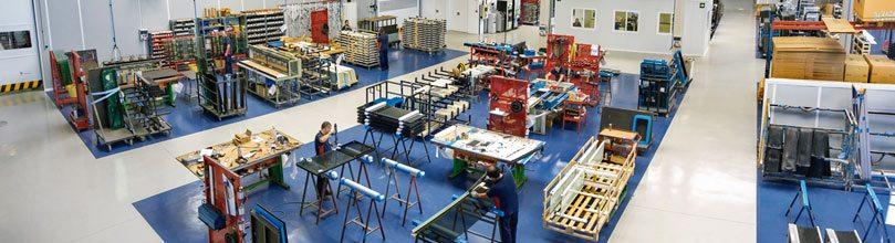 Imagen de la noticia Manufacturas Vental apuesta el equipo de Ingeniería y M...