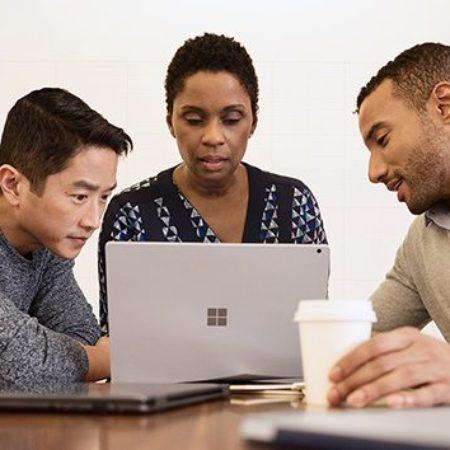 La transformación digital de tu empresa con Microsoft Dynamics 365
