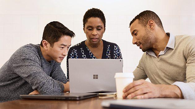 Imagen de la noticia La transformación digital de tu empresa con Microsoft D...