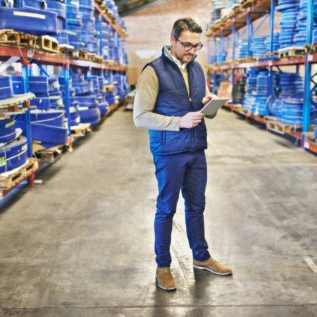 El papel decisivo de los almacenes reguladores en la gestión de las Obras.
