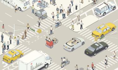 Tendencias en el transporte de mercancías…. lo que está viendo o ya está aquí.
