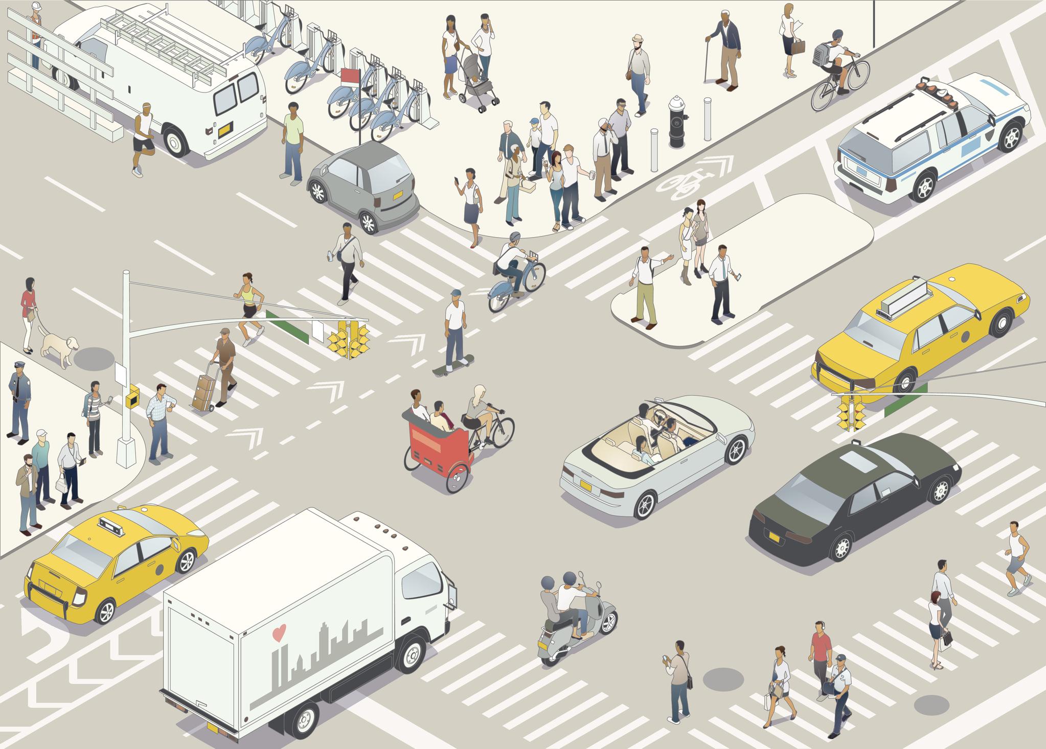 Imagen de la noticia Tendencias en el transporte de mercancías…. lo qu...