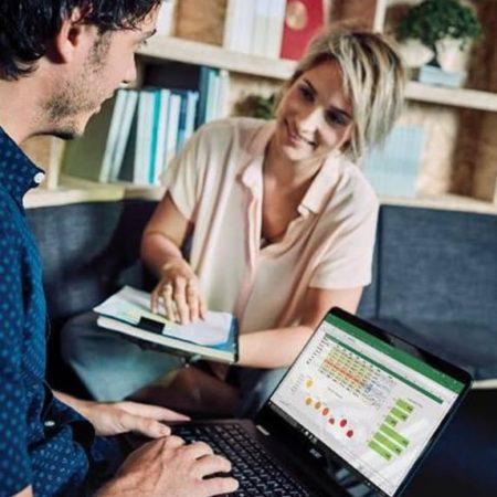 EURI: la simplificación de los procesos de relación comercial con proveedores.