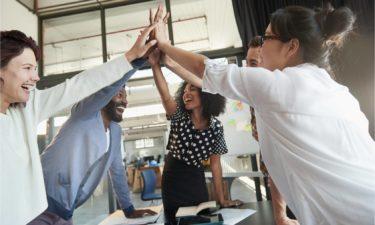 Del trabajo en equipo al trabajo colaborativo; un gran salto cualitativo
