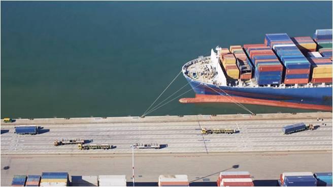 Imagen de la noticia [ESTUDIO] Barómetro Sector Transporte y Logístico