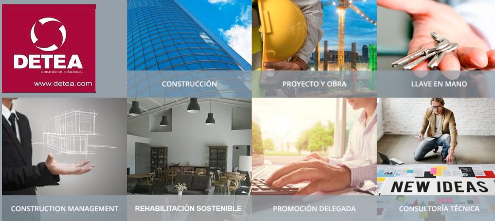 Imagen de la noticia Grupo Detea elige IB Building