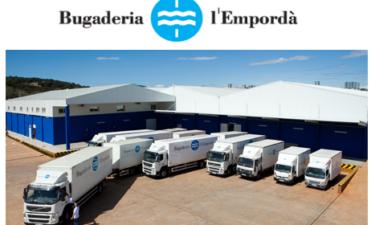 Bugaderia L'Empordà, líder en renting textil , transforma su negocio con Microsoft Dynamics