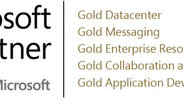 ¡Renovamos y conseguimos nuevas Competencias Gold y Silver Microsoft!