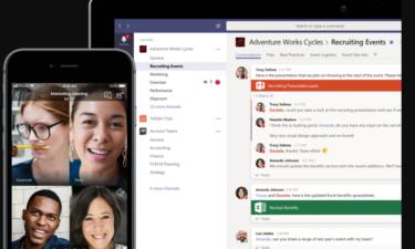 Microsoft TEAMS   tu herramienta de colaboración basada en chats, llamadas y recursos