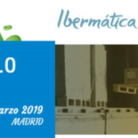 Se agotan las plazas y tú sin inscribirte en el evento TIC de referencia para el sector Transporte y Logística (Madrid, 28 marzo 2019)