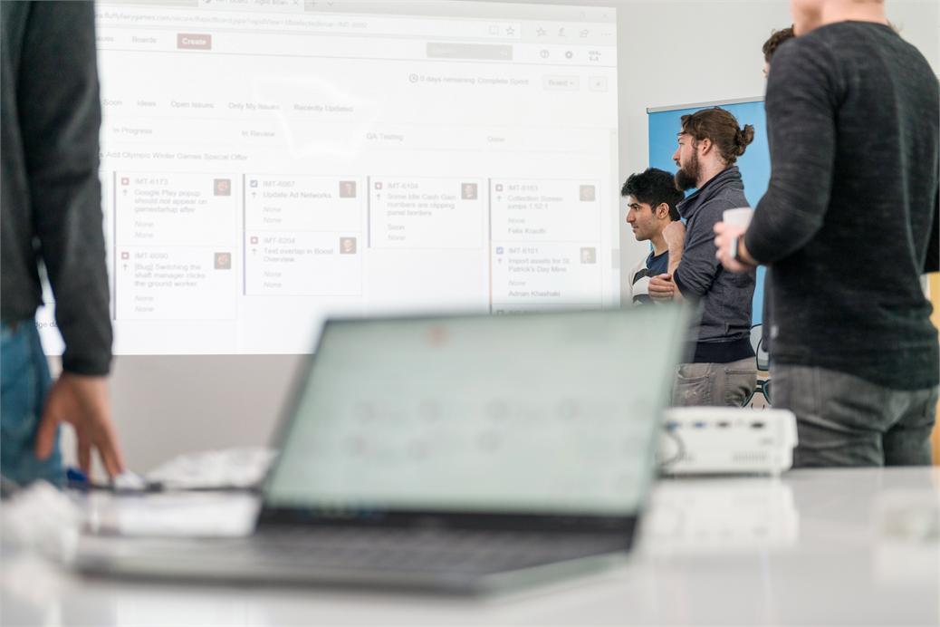 Imagen de la noticia [WEBINAR] POWER BI Inteligencia empresarial sin limites...