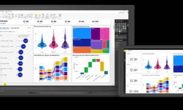 [Vídeo] Descubre cómo POWER BI  te  ayuda a  convertir  los datos  en información y visión de forma rápida y sencilla.