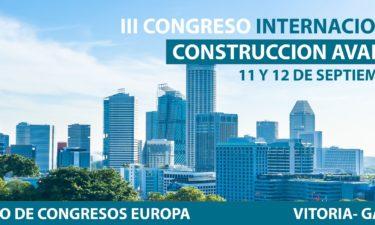 Ibermatica patrocina  el Congreso Internacional de Construcción Avanzada (CICA3)