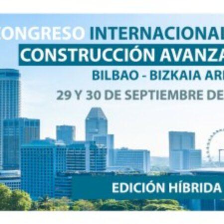 Ibermatica patrocina  el Congreso Internacional de Construcción Avanzada (CICA5)