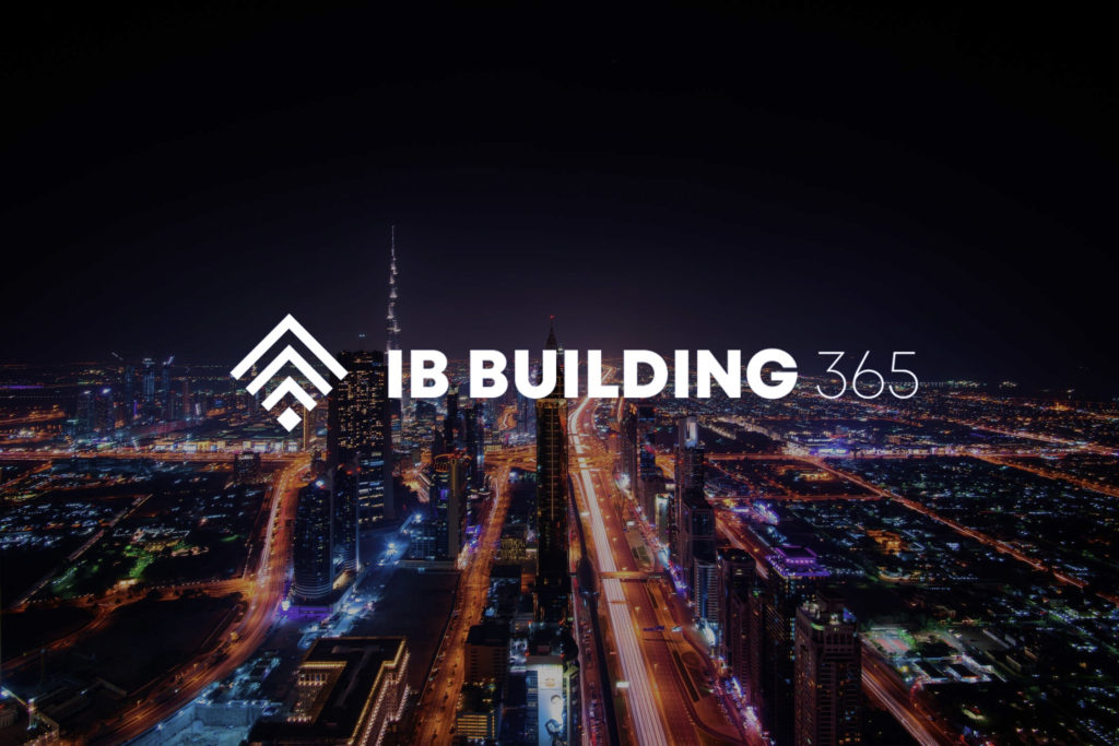 IB Building 365 para Microsoft Dynamics 365 Business Central