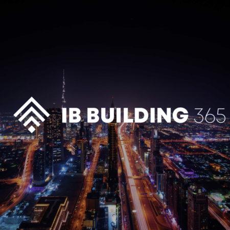 [Webinar]  IB Building 365 la nueva plataforma de Construcción 4.0 para transformar  tu empresa. Jueves 18 Junio 11-11.50h 2020