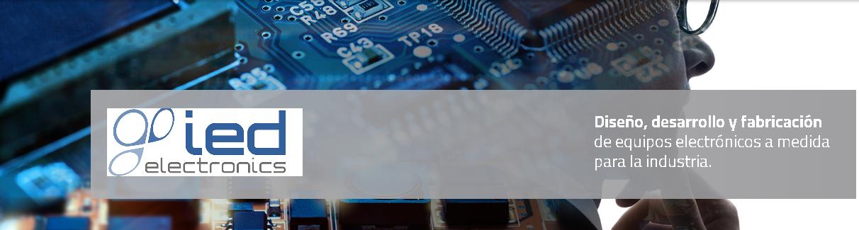 Imagen de la noticia IED Electronics apuesta por Microsoft Dynamics Business...