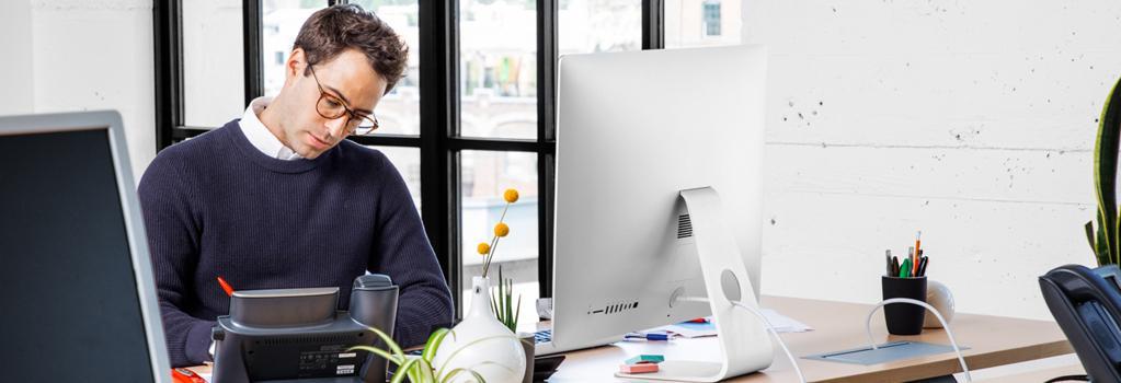 Imagen de la noticia ¿Cómo conectar empleados, clientes, proveedores y opera...