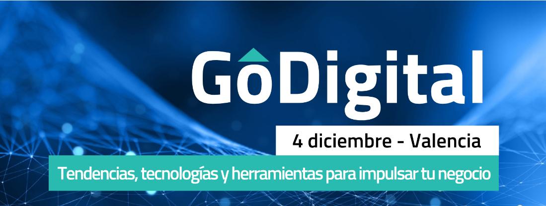 Imagen de la noticia Ibermatica participa en GoDigital 2019 el mayor foro so...