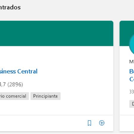 Formación  gratuita y personalizada sobre Microsoft Dynamics 365 Business Central