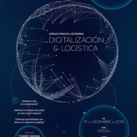 Ponencia sobre retos y oportunidades del sector del transporte en la nueva economía digital.