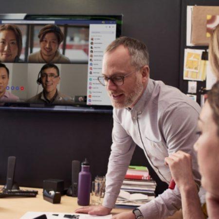 Lo fundamental de Microsoft Dynamics Business Central