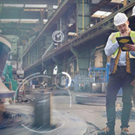 Capacidades IB Building 365, ERP para la gestión integral de la Obra