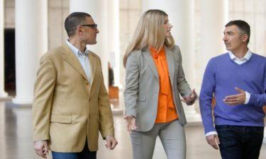 [VÍDEO] Cómo abordar la transformación digital desde el departamento financiero.