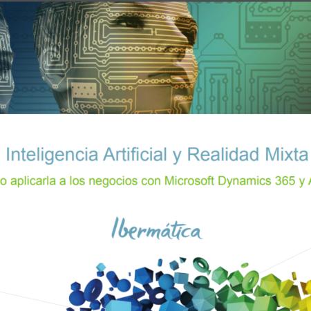 [VÍDEO] Microsoft Dynamics 365 Inteligencia Artificial Qué es y cómo puede ayudar a tu empresa