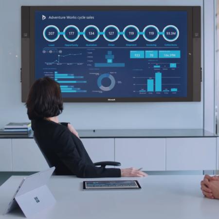 Microsoft lanza  nuevas capacidades de IA en Dynamics 365 para mejorar la digitalización y la experiencia de cliente