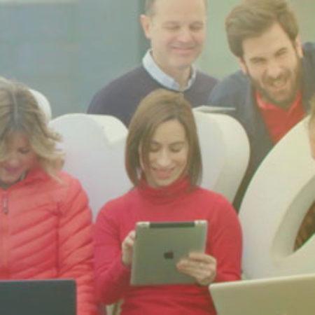 Ibermática aplica el teletrabajo a sus casi 3.500 empleados para apoyar las medidas de contención del COVID-19