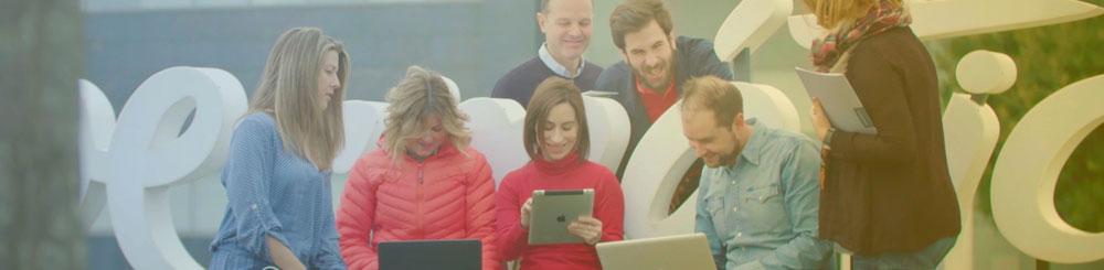 Imagen de la noticia Ibermática aplica el teletrabajo a sus casi 3.500 emple...