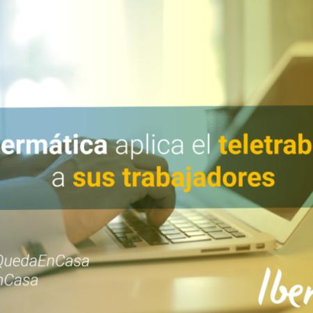 Carta de Juan Ignacio Sanz, CEO de Ibermática