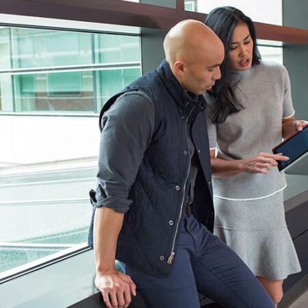 Descubre como  DYNAMICS 365 CUSTOMER INSIGHTS te ayudará a retener clientes