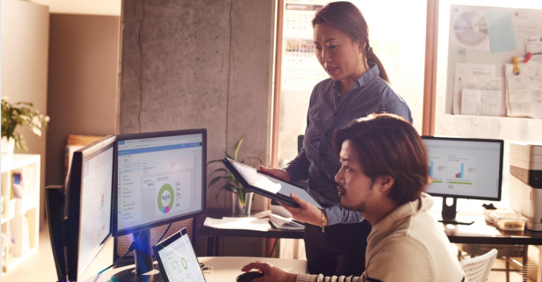 Imagen de la noticia Cómo incrementar las ventas con Dynamics 365 Sales