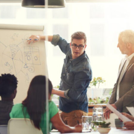 Marketing en la Estrategia Relacional del sector Industria