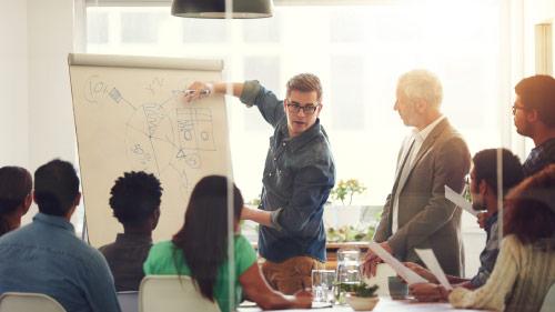 Imagen de la noticia Marketing en la Estrategia Relacional del sector Industria